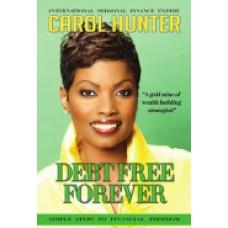 Debt Free Book w/CD