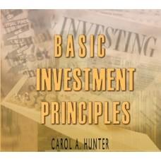 Basic Investment Principles