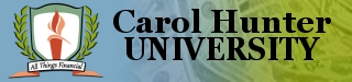 Carol Hunter University Store